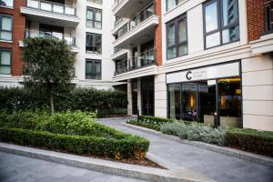 Chelsea Creek Luxury Apartment - Londyn