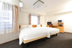 HOTEL MYSTAYS Kameido, Hotely  Tokio - big - 28