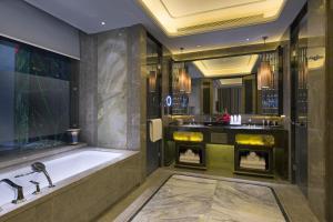 Wanda Vista Kunming, Hotels  Kunming - big - 2