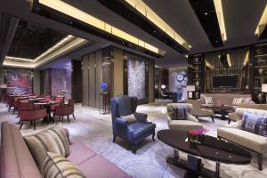 Wanda Vista Kunming, Hotels  Kunming - big - 27