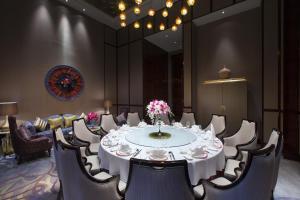 Wanda Vista Kunming, Hotels  Kunming - big - 21