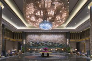Wanda Vista Kunming, Hotels  Kunming - big - 28