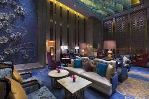 Wanda Vista Kunming, Hotels  Kunming - big - 26