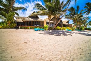 Rumours Luxury Villas & Spa, Villák  Rarotonga - big - 92