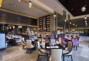 Wanda Vista Kunming, Hotels  Kunming - big - 24