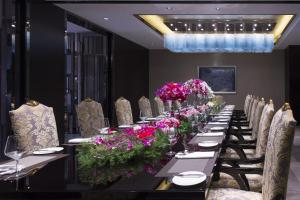 Wanda Vista Kunming, Hotels  Kunming - big - 25