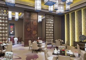 Wanda Vista Kunming, Hotels  Kunming - big - 22