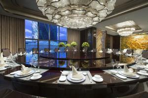 Wanda Vista Kunming, Hotels  Kunming - big - 19