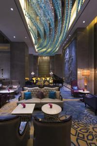 Wanda Vista Kunming, Hotels  Kunming - big - 17