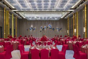Wanda Vista Kunming, Hotels  Kunming - big - 13