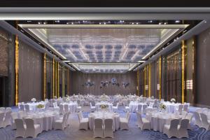 Wanda Vista Kunming, Hotels  Kunming - big - 14
