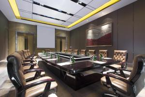 Wanda Vista Kunming, Hotels  Kunming - big - 12