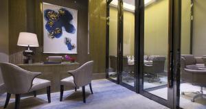 Wanda Vista Kunming, Hotels  Kunming - big - 11