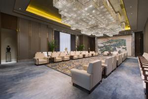 Wanda Vista Kunming, Hotels  Kunming - big - 9