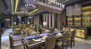 Wanda Vista Kunming, Hotels  Kunming - big - 8