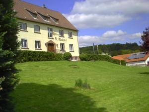 Gästehaus St. Michael - Hammelbach