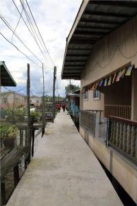 Kolapis Water Village Stays, Lodges  Kolapis - big - 11