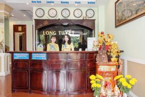 Long Tuyet Hotel