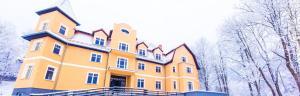 Apartament Srebrny