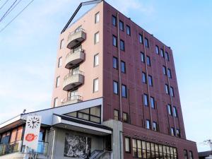 Auberges de jeunesse - Hotel Ark Business