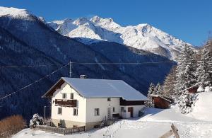 Ferienhaus Lorenz - Hotel - Strengen