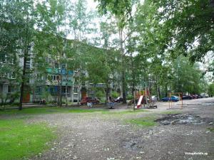 Apartment Karla Marksa 60A - Fryazinovo
