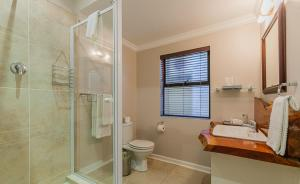 Meander Manor, Guest houses  Ballito - big - 110