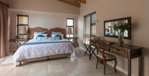 Meander Manor, Guest houses  Ballito - big - 100