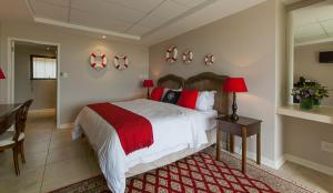 Meander Manor, Guest houses  Ballito - big - 95