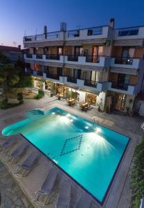 Hostels e Albergues - Syrtaki Hotel