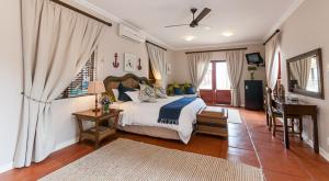 Meander Manor, Guest houses  Ballito - big - 86