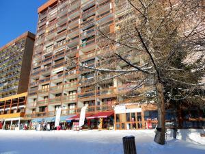 Residence Baikonour