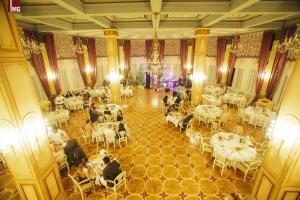 Intourist Batumi Hotel & Casino, Hotely  Batumi - big - 49