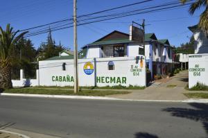 Cabañas Hecmar, Case di campagna - Pichilemu