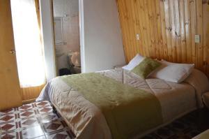 Cabañas Hecmar, Case di campagna  Pichilemu - big - 22
