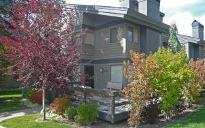 Dollar Meadows #1359, Holiday homes  Sun Valley - big - 23