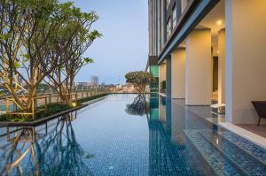 Baan Kiang Fah Huahin by the sea, Apartmány  Hua Hin - big - 14