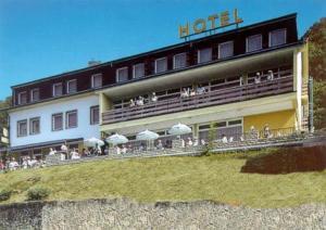 Hotel Haus Wallstein - Kruchten