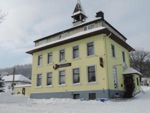 Pension zur alten Schule - Jöhstadt