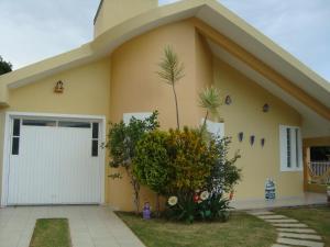 Casa de Praia em Palmas - Governador Celso Ramos