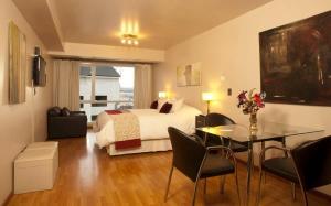 460 LOFT Apartments - San Carlos de Bariloche