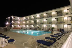 Crusader Oceanfront Resort, Motely  Wildwood Crest - big - 22