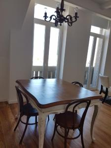 Salvo Suites, Apartmány  Montevideo - big - 104