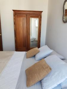 Salvo Suites, Apartmány  Montevideo - big - 107