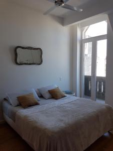 Salvo Suites, Apartmány  Montevideo - big - 110