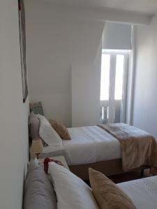 Salvo Suites, Apartmány  Montevideo - big - 99