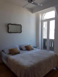 Salvo Suites, Apartmány  Montevideo - big - 89