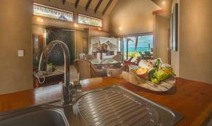 Rumours Luxury Villas & Spa, Villák  Rarotonga - big - 63