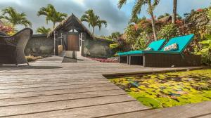 Rumours Luxury Villas & Spa, Villák  Rarotonga - big - 73