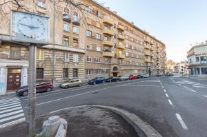 Apartment Arcadia, Apartmány  Rijeka - big - 53